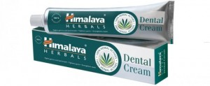 Dental Cream Pasta do Zębów Himalaya 200g
