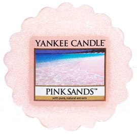 Pink Sands Wosk Zapachowy Woski Yankee Candle