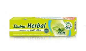 Pasta Do Zębów Dabur Herbal Aloes 100g