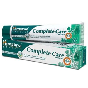 Pasta Do Zębów Himalaya Complete Care 80g